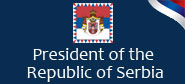 President of the Republic of Serbia