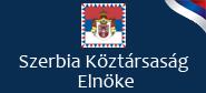 Szerbia Köztársaság Elnöke