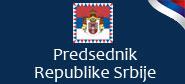 Predsednik Republike Srbije