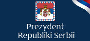 Prezydent Republiki Serbii
