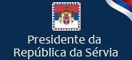 Presidente da República da Sérvia