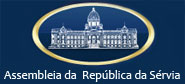 Assembleia da República da Sérvia