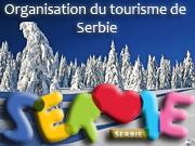 Organisation du tourisme de Serbie