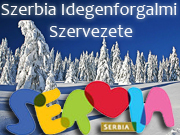 Tourismus Organisation Serbiens