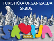 Posetite Srbiju