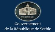 Gouvernement de la R�publique de Serbie