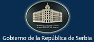 Gobierno de la Rep�blica de Serbia